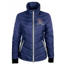 HKM DIAMONDS EDITION PADDED JACKET - RRP £70.95